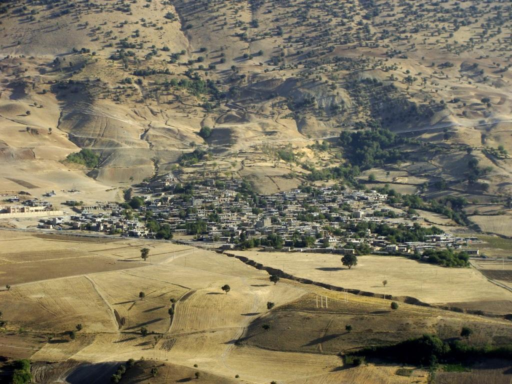 روستای زلان