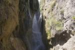 آبشار گل آخور ورزقان