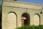 آرامگاه شیخ ابواسحاق کازرونی
