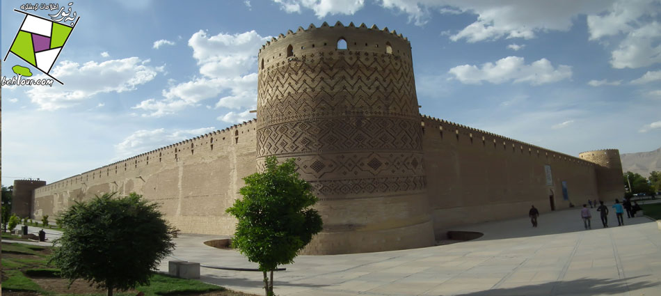 ارگ کریمخان شیراز