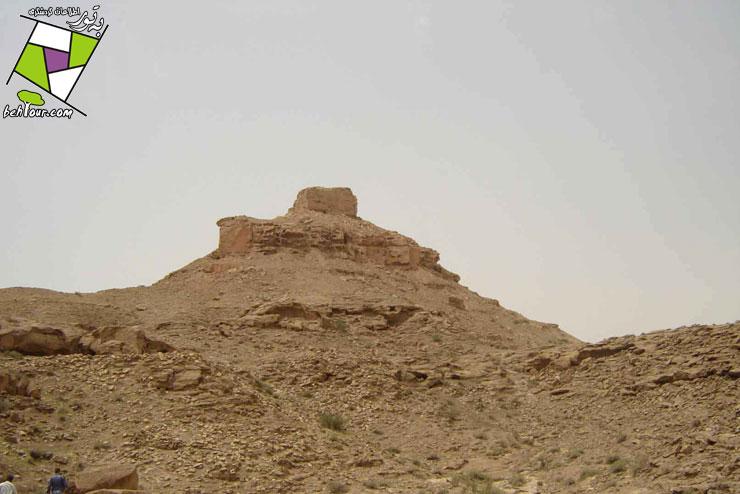 شهر باستانی آسک هندیجان