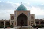 مسجد و مدرسه جامع زنجان