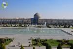 مسجد شيخ لطف الله اصفهان