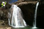 آبشار سرکانه خرم آباد