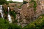 آبشار دوقلوی تهران