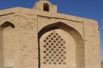 آرامگاه ابن حسام خوسفی بیرجند