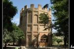 برج خلعتپوشان تبریز