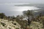 دریاچه پریشان گلدشت