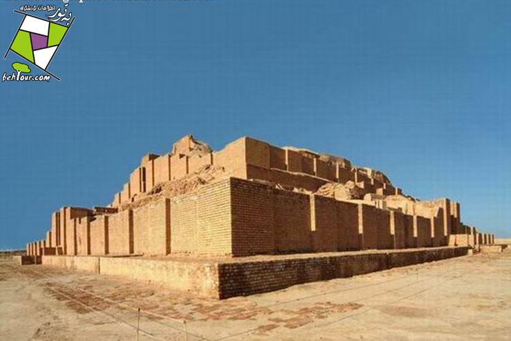 قلعه ارجان بهبهان