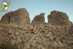 قلعه کوهزاد (وزنیار ) کوهدشت