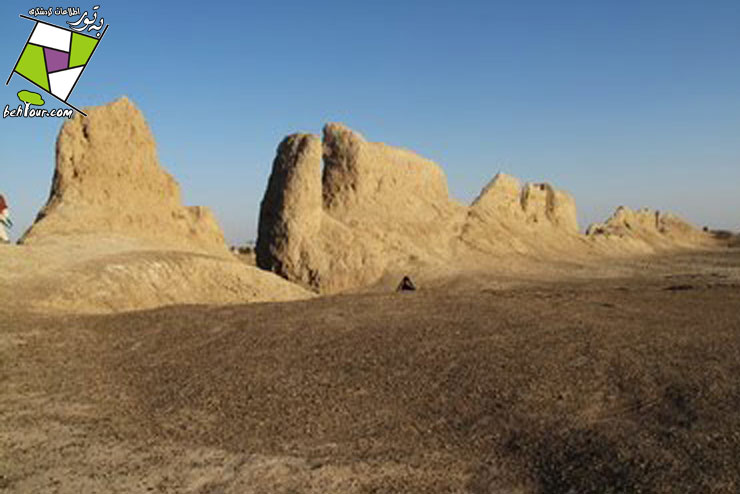 قلعه سام زابل