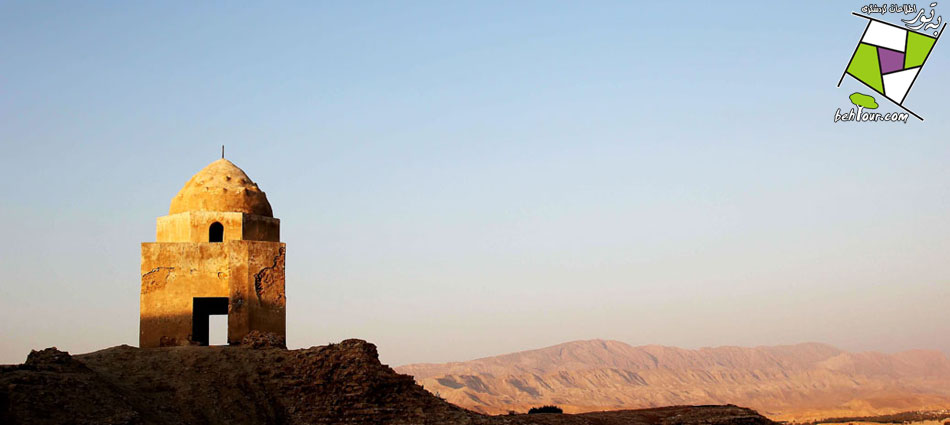 قلعه اژدهاپیکر لارستان