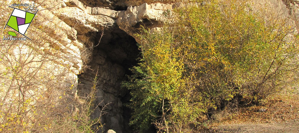 غار هوتو بهشهر