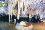 غار قوری قلعه روانسر