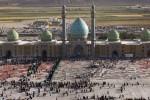 مسجد جمکران قم