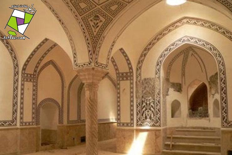 خانه خواجه باروخ کرمانشاه