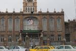 میدان شهرداری (ساعت) تبریز