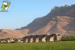 پل آجری ( گپ ) خرم آباد