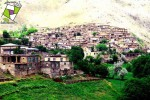 روستای نگل سنندج