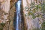 آبشار  شاهاندشت آمل